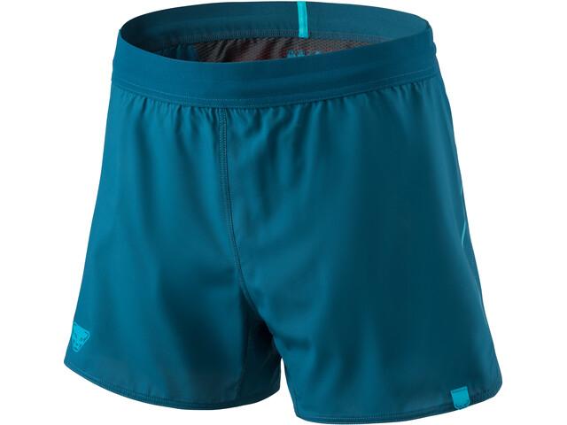 Dynafit Alpine 2.0 Shorts Damen poseidon